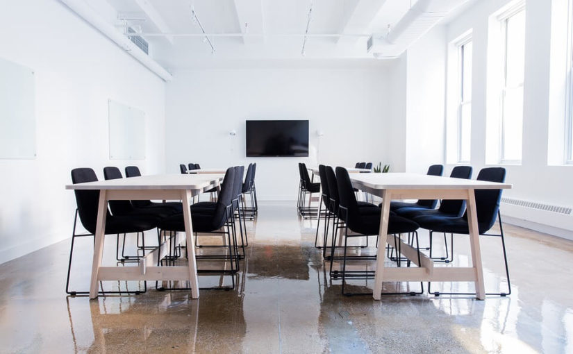 Organizując konferencje myśl o gościach