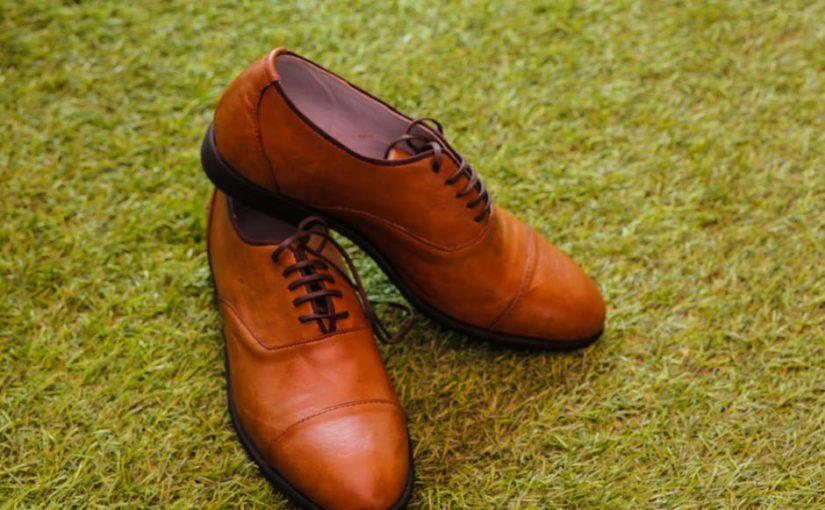 Metoda na wygodne buty
