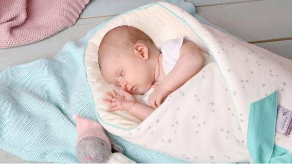 Na co zwracać uwagę wybierając rożek niemowlęcy?