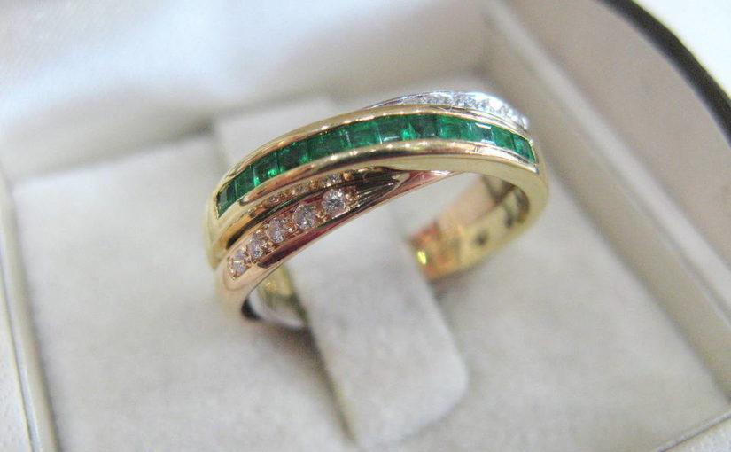 Czy pierścionek ze szmaragdem jest dobrym pomysłem na zaręczyny?