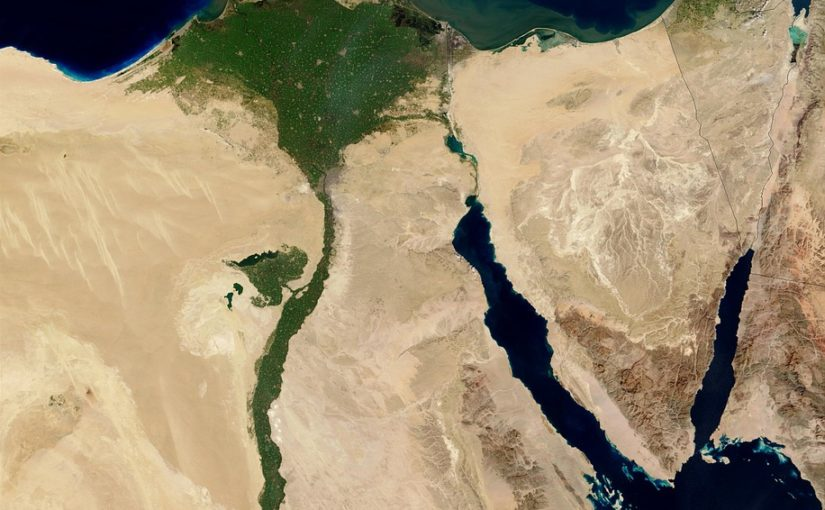 Wakacje w Egipcie – miejsca, które trzeba zobaczyć