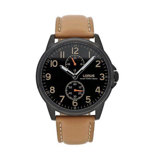 Zegarki Lorus: kup sprawdzoną jakość!