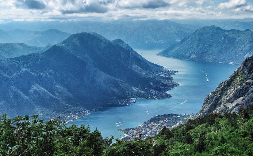 Fascynująca Czarnogóra