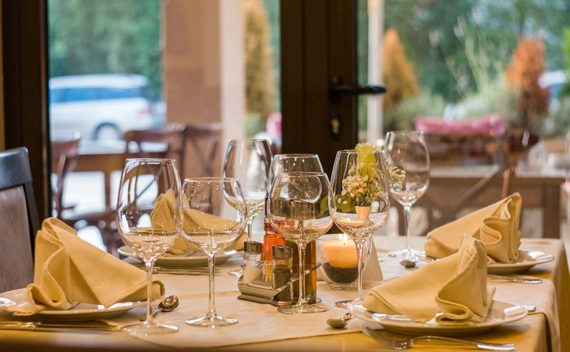 Zastawa stołowa nowoczesna czy klasyczna
