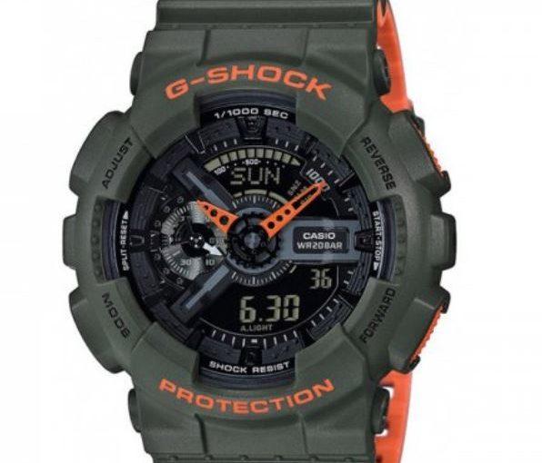 Jaki zegarek dla aktywnego mężczyzny?