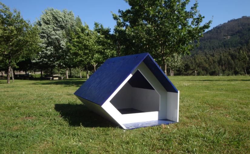 Domek dla psa – wygodne legowisko dla Twojego pupila