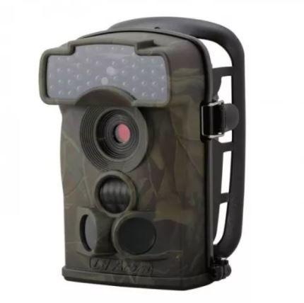 Fotopułapka leśna – urządzenie do obserwacji i kontroli