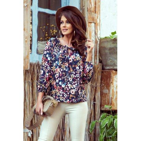 Modne eleganckie bluzki damskie wieczorowe – gdzie znaleźć ciekawe modele?