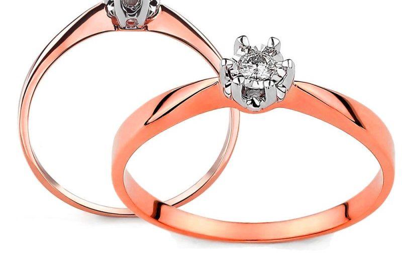 O czym trzeba pamiętać wybierając pierścionek zaręczynowy?