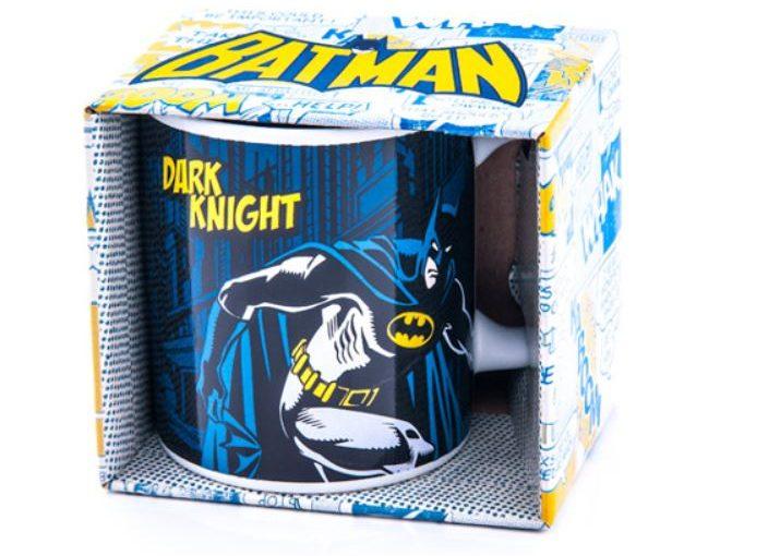 Batman, nierozłączny element kultury masowej