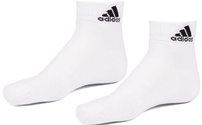 Skarpetki marki Adidas