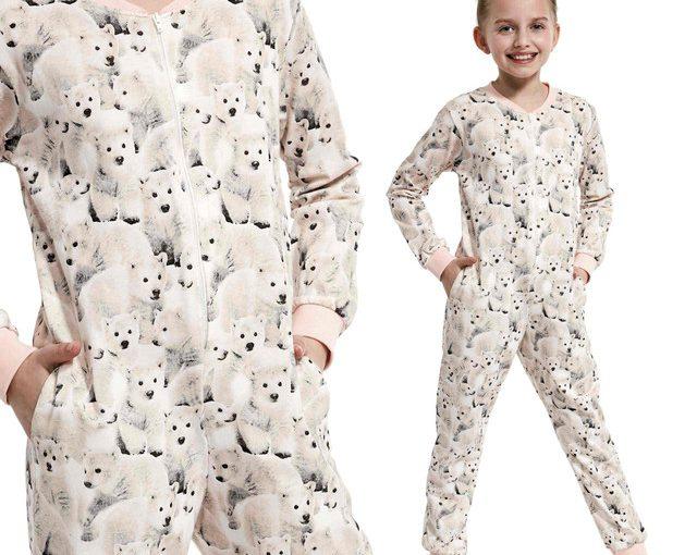 Jak wybrać idealną piżamę dla dziecka?