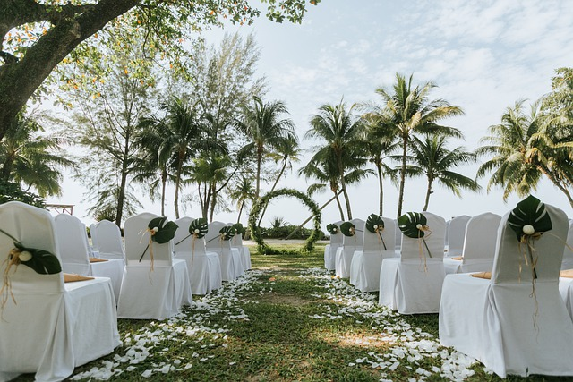 Organizujesz wesele w 2021? Poznaj top 3 tegoroczne trendy weselne!