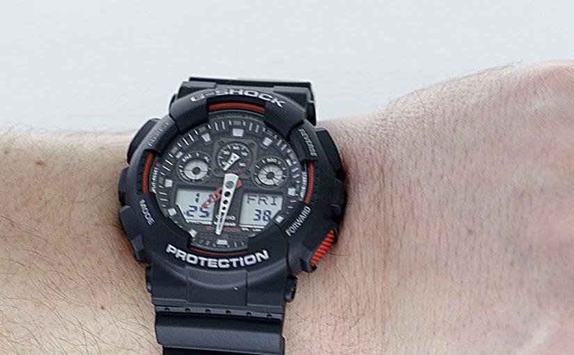 Jakie funkcje powinny mieć zegarki sportowe męskie?