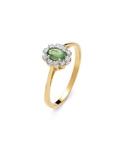 Szmaragd – niezwykły zielony kamień
